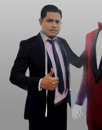 Khun Idris Suit